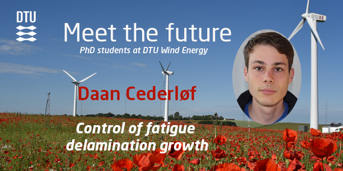 Meet the future Daan Cederløf